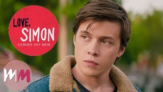 Top 5 Reasons You Should Know Who Nick Robinson Is
