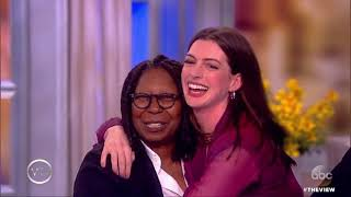 Looking Back On 10 Years Of Whoopi Goldberg On