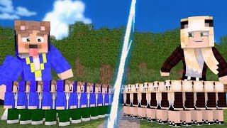 KATHA ARMEE VS. EPICSTUN ARMEE!