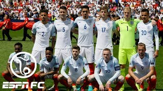 Did England make the right choice for World Cup captain? | ESPN FC