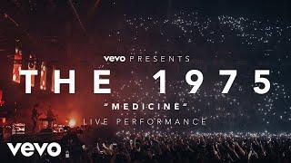 The 1975 - Medicine - (Vevo Presents: Live at The O2, London)