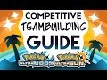 Competitive Guide to Team Building in Po...mp3