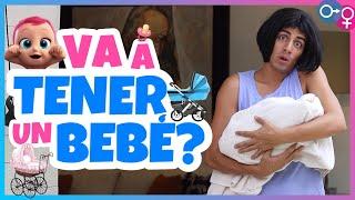 Daniel El Travieso - Mi Hermana Va A Tener Un Bebé?
