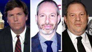Tucker: NBC News president should resign over Weinstein