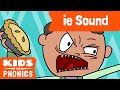 ie | Fun Phonics | How to Read | Made by...mp3