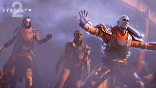 Destiny 2 - Découverte de la mission d