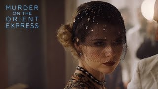 """Murder on the Orient Express   """"Stranded"""" TV Commercial   20th Century FOX"""