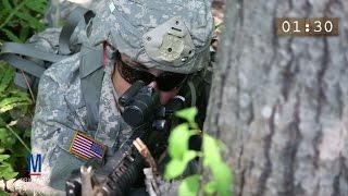 Combat History of the U.S. National Guard