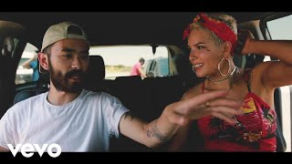 Halsey - The Making Of Bad At Love