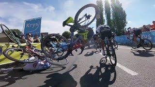 GoPro: Best of Tour de France 2017