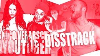 Nico verarscht Youtuber | Disstrack | inscope21