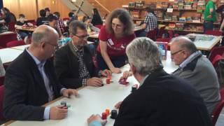 Video vom Spieletag in Landau
