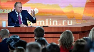Russia president: US strike on DPRK to have catastrophic consequences