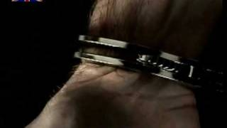 Modernising The Traditional Police Handcuffs