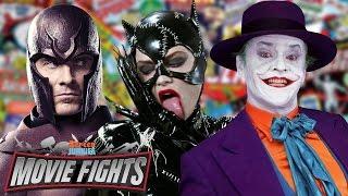 What Superhero Movie Performance Deserves an Oscar?  - MOVIE FIGHTS!!