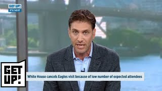 Mike Greenberg goes off on NFL owners: