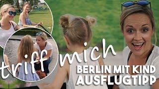 FAMILIENVLOG Ausflug zur IGA I Triff mich in Berlin I Mellis Blog