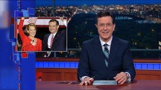 Ted Cruz Announces His Losing Mate
