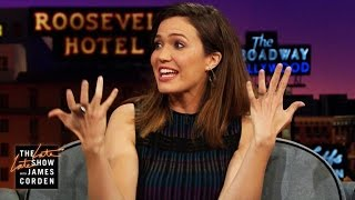 Mandy Moore Is Haunted by an Old Justin Timberlake Comment