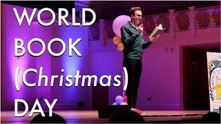 World Book (Christmas) Day