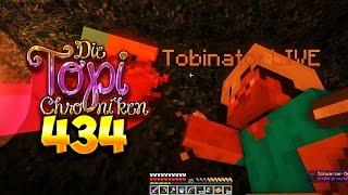 Mit TOPI auf HÖHLENTOUR 🌳 MINECRAFT LiTW #434