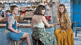 12 NEW Mamma Mia! 2 Here We Go Again CLIPS & SONGS + Trailers