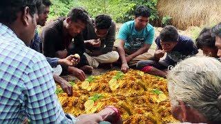 Chicken Biryani By Mastanamma || Country Foods
