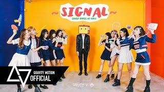 """TWICE - """"SIGNAL"""" M/V Cover Dance by DIA.G From Thailand"""