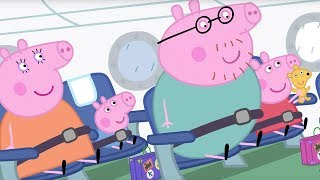 Peppa Pig English Episodes 4K  | Peppa