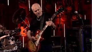 "Peter Frampton ""Blackhole Sun"" on Guitar Center Sessions on DIRECTV"