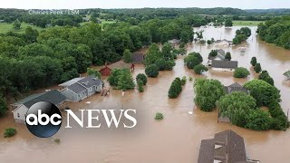 42 million Americans in the path of severe storms