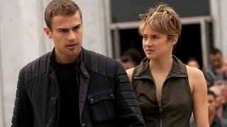 Behind the Scenes of Insurgent