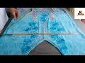 Kaftan dress cutting and stitching/diymp3