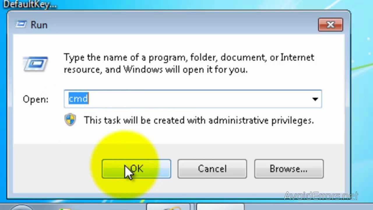 How to Setup an FTP Server in Windows 7 - AvoidErrors - Bayan.Tv - Bayana dair. - Video Portal