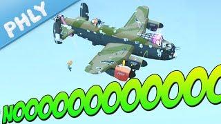 CORKSCREW MANEUVER Gone WRONG (Bomber Crew Gameplay)