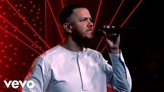 Imagine Dragons - Believer (Jimmy Kimmel Live!/2017)