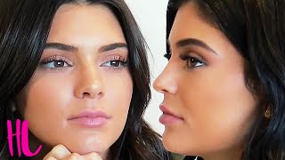 Kylie Jenner Furious At Kendall Jenner Over VS Show - KUWTK Recap
