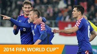 World Cup Team Profile: CROATIA