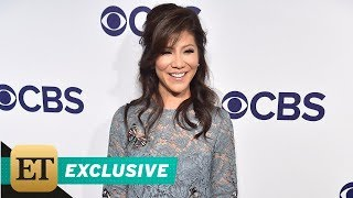 EXCLUSIVE: Julie Chen on Finding Aisha Tyler