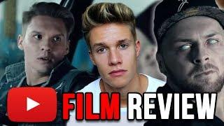 "LetsReview: YouTuber Kurzfilm ""Fear"" (KsFreak, ConCrafter, Jonas, Davis Schulz)"
