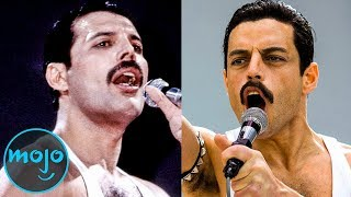 Top 10 Things Bohemian Rhapsody Got Factually Right and Wrong