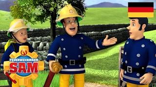 Feuerwehrmann Sam Deutsch Neue Folgen 2017 - Der Wunschbrunnen - Staffel 6 | Cartoons für Kinder