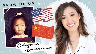 Growing Up Chinese American | MY STRUGGLES