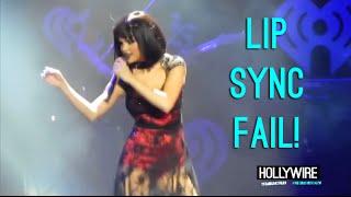 Biggest Lip Sync FAILS! (Selena Gomez, Justin Bieber, Beyonce & MORE!)