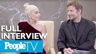 Bradley Cooper & Lady Gaga Dish On A