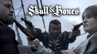 Skull & Bones - Official Trailer   Ubisoft E3 2018