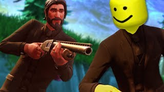 fortnite battle royale but in roblox