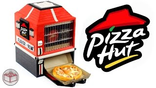 LEGO Pizza Hut Personal Pan Pizza Machine