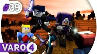 Grande Finale! - Minecraft VARO 4 Ep. 39 | VeniCraft | #ZickZack