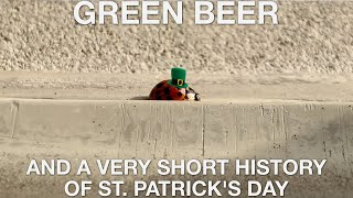 Green Beer (You Suck at Cooking) Episode 87